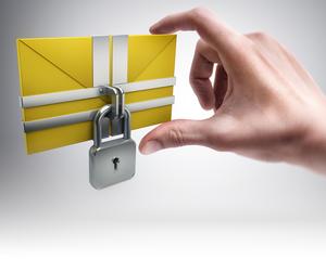 E Mail Verschlüsselung Mit Openpgp Sicher Einri Admin Magazin
